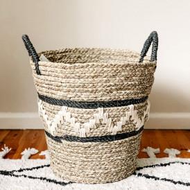 Ethnic Basket - Medium
