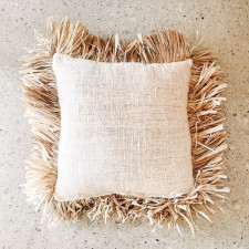 Island Style Scatter Cushion - 50x50cm