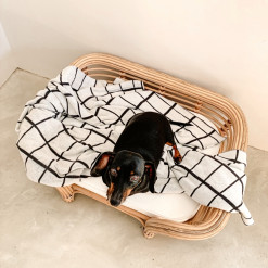 Paws Pet Bed - Small