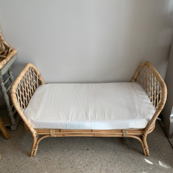 Tegallalang Two-seater Daybed