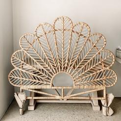 Lotus Headboard - King