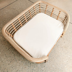 Paws Pet Bed - Large