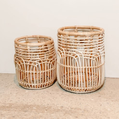 Planter Basket Medium