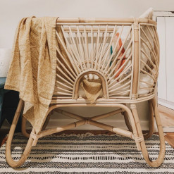 Sunny Baby Crib