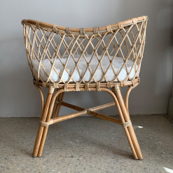 Tilly Baby Crib
