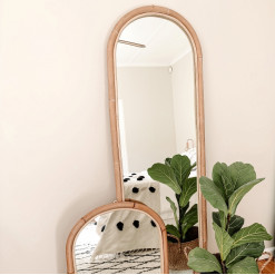 Atlas Mirror - Full