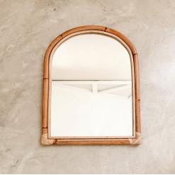 Atlas Mirror - Half