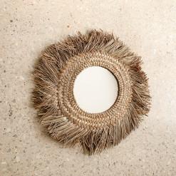 Grass Mirror - Large