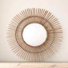Sunflare Mirror